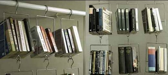 Affordable Bookshelves Home Biz Fun 88 Ways To Display Books Broke Healthy